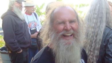 Redbeard Emeritus